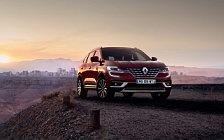 Обои автомобили Renault Koleos - 2019