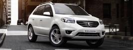 Renault Koleos - 2011