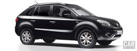 Renault Koleos Black Edition Carminat - 2009