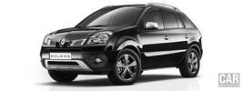 Renault Koleos Bose - 2010