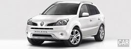 Renault Koleos White Edition - 2009