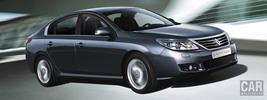 Renault Latitude - 2010