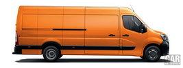 Renault Master L4H2 Van - 2019