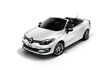 Обои автомобили Renault Megane Coupe-Cabriolet - 2013