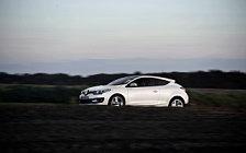 Обои автомобили Renault Megane Coupe - 2013