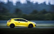 Обои автомобили Renault Megane R.S. - 2013