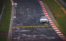 Обои автомобили Renault Megane R.S. 275 Trophy-R - 2014