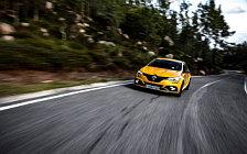 Обои автомобили Renault Megane R.S. Trophy - 2018
