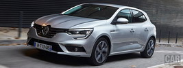 Renault Megane - 2015