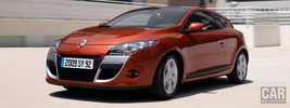 Renault Megane Coupe - 2008