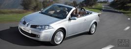 Renault Megane Coupe Cabriolet - 2005