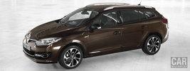 Renault Megane Estate Bose - 2013