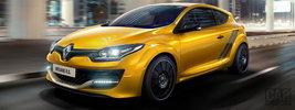 Renault Megane R.S. 275 Trophy - 2014
