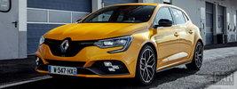 Renault Megane R.S. Trophy - 2018