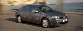 Renault Megane Saloon - 2005