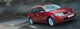 Renault Megane Sport Tourer - 2005