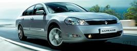Renault Safrane - 2008