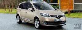 Renault Grand Scenic - 2013