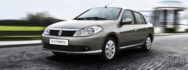 Renault Symbol - 2008