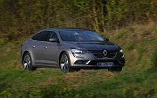 Обои автомобили Renault Talisman Initiale Paris - 2015