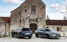 Обои автомобили Renault Talisman S-Edition - 2018