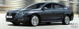 Renault Talisman - 2012