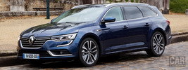 Renault Talisman Estate - 2016