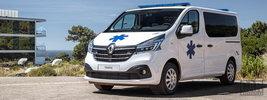 Renault Trafic Ambulance - 2019