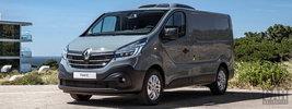 Renault Trafic Refrigerated Van - 2019