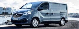 Renault Trafic Van - 2019
