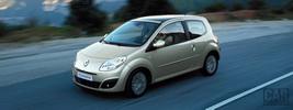 Renault Twingo - 2008