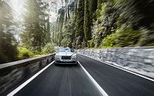 Обои автомобили Rolls-Royce Dawn Silver Bullet - 2020