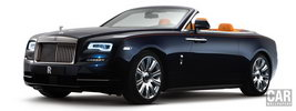 Rolls-Royce Dawn - 2015