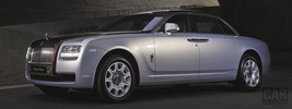 Rolls-Royce Canton Glory Ghost - 2013