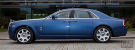 Rolls-Royce Ghost - 2011