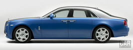 Rolls-Royce Ghost Art Deco - 2012