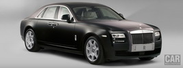 Rolls-Royce Ghost Two-Tone - 2012