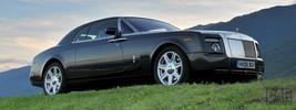 Rolls-Royce Phantom Coupe - 2008