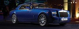 Rolls-Royce Phantom Coupe - 2012