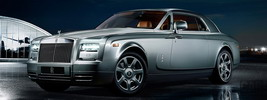 Rolls-Royce Phantom Coupe Aviator Collection - 2012