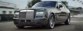 Rolls-Royce Phantom Coupe Chicane - 2013