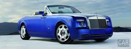 Rolls-Royce Phantom Drophead Coupe - 2007