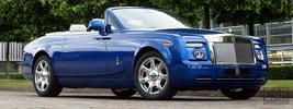 Rolls-Royce Phantom Drophead Coupe - 2011