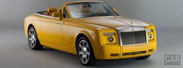 Rolls-Royce Phantom Drophead Coupe Bijan Edition - 2011