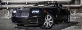 Rolls-Royce Phantom Drophead Coupe Nighthawk - 2015