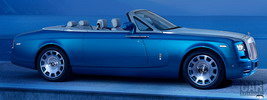Rolls-Royce Phantom Drophead Coupe Waterspeed Collection - 2014