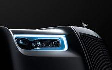 Обои автомобили Rolls-Royce Phantom - 2017