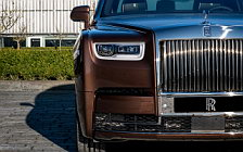 Обои автомобили Rolls-Royce Phantom EWB Privacy Suite Shanghai Motor Show - 2019