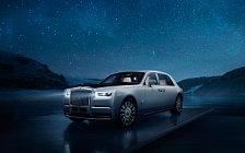 Обои автомобили Rolls-Royce Phantom Tranquillity - 2019