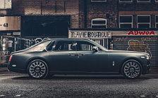 Обои автомобили Rolls-Royce Phantom - 2019